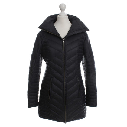 Hugo Boss Cappotto di inverno in nero