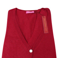 FTC CARDIGAN PURE CASHMERE FTC