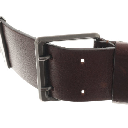 Sport Max Belt in brown