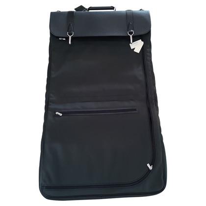 Louis Vuitton Clothes bag black