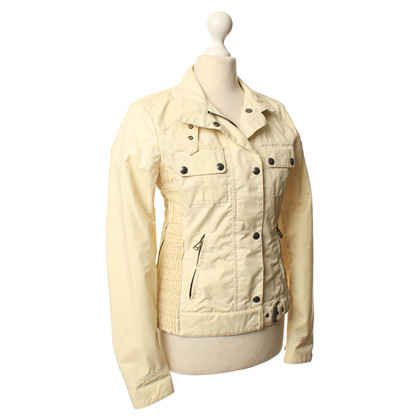 Belstaff Weatherproof jacket in cream