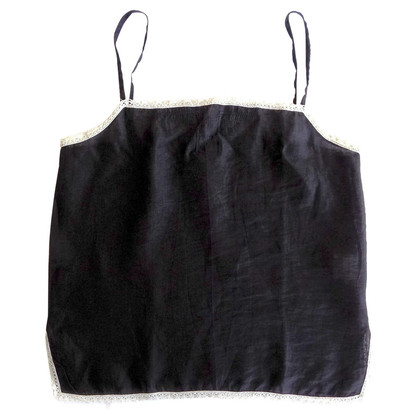 Max & Co Strappy Top met borduren