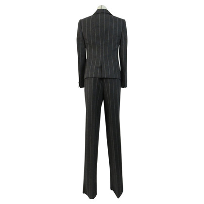 Giorgio Armani Needle strip suit