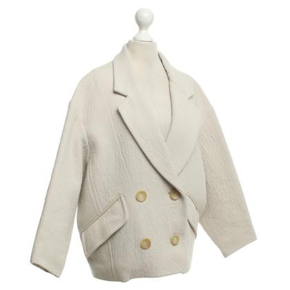 Isabel Marant Jacket in crème