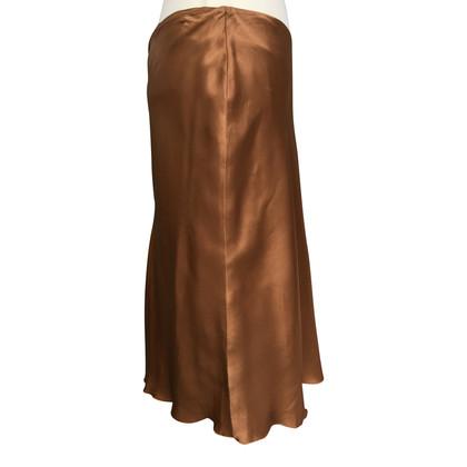 Cinque Silk skirt
