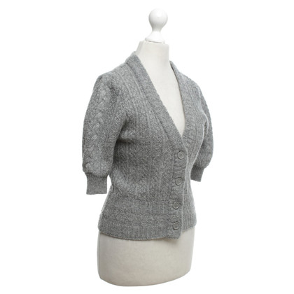 French Connection Cardigan in grey