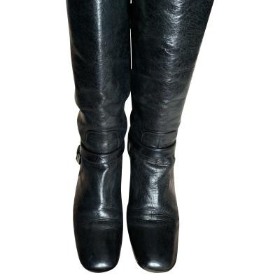 eb73a96a9f1e9 Prada Stiefel Second Hand  Prada Stiefel Online Shop