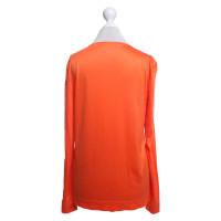 St. Emile Top in orange