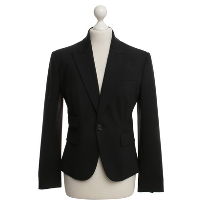 Dsquared2 Blazer in Schwarz