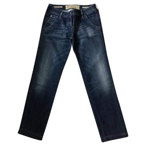 separation shoes 705fc de0cd Altre marche Jeans in Denim in Blu - Second hand Altre ...