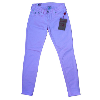 True Religion Misty Super Skinny W26