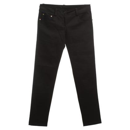 Patrizia Pepe Pantaloni jeans neri