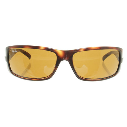 Ray Ban Brown sunglasses