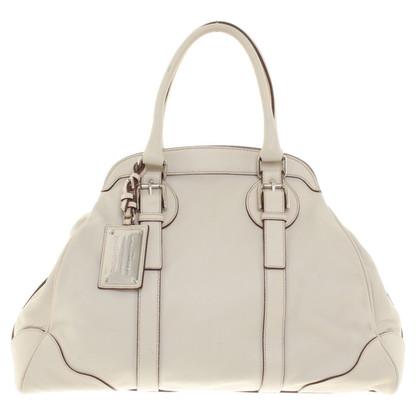 Dolce & Gabbana Handbag in cream white