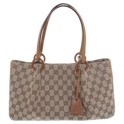 Gucci Handtas patroon