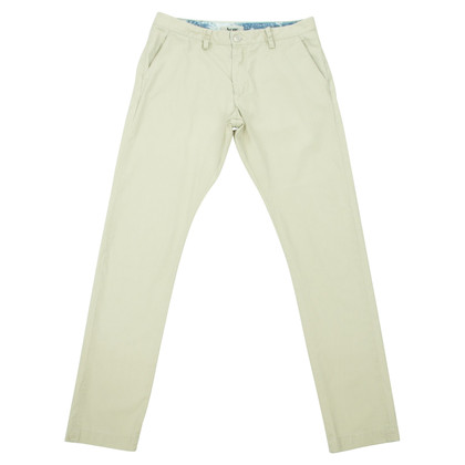 Acne Joy Kitt  Chino Trousers
