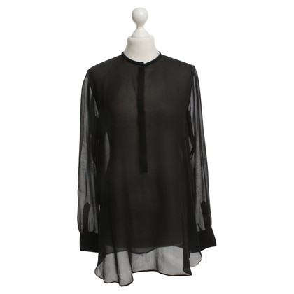 Schumacher Blouse in black