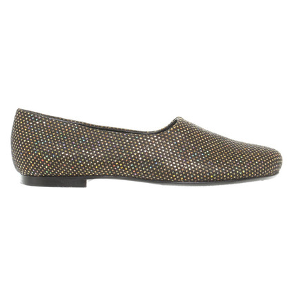 Walter Steiger Slipper with effect trim