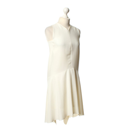 Sport Max Dress in white