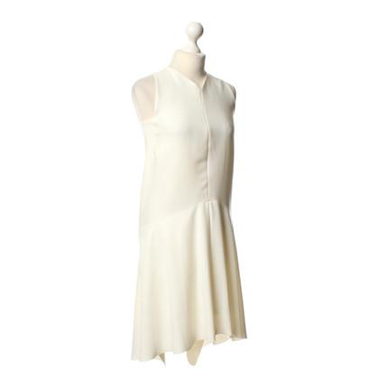 Sport Max Kleid in Weiß