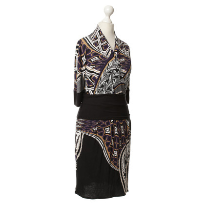 Marc Cain Patterned dress