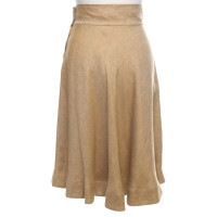 Ralph Lauren Black Label skirt in brown