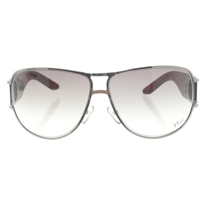 Christian Dior Sunglasses in grey