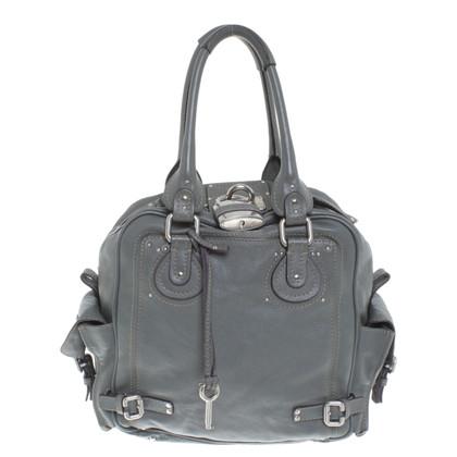 Chloé Handtasche in Grün