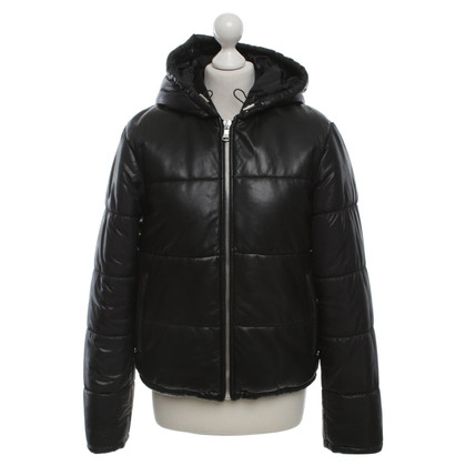 D&G Jacket in black