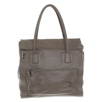 Schumacher Leather handbag
