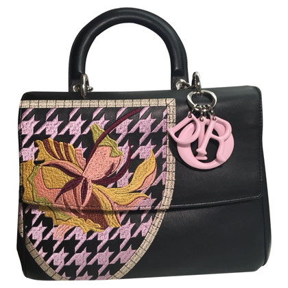 "Christian Dior ""Be Dior Flap Bag"""