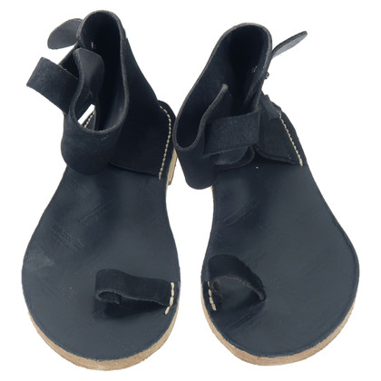 Maison Martin Margiela Sandals in black