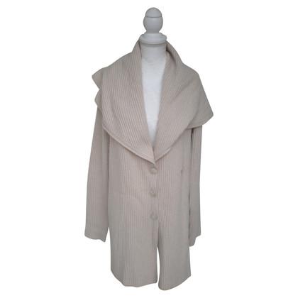 Other Designer Heartbreaker - cashmere jacket
