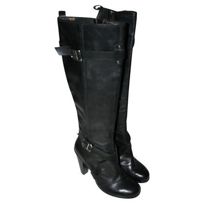 DKNY Overknee-laarzen