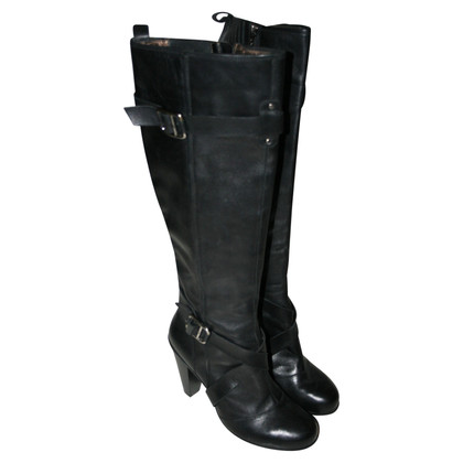 DKNY Overknee-Stiefel