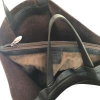 furla sac main avec peau de vache acheter furla sac main avec peau de vache second hand d. Black Bedroom Furniture Sets. Home Design Ideas