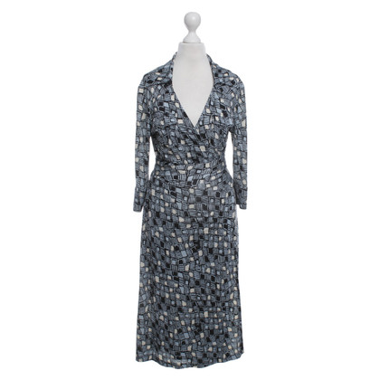 Diane von Furstenberg Wrap Dress Pattern