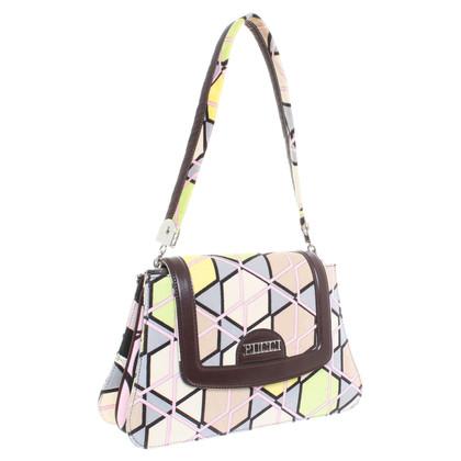 Emilio Pucci Bag pattern