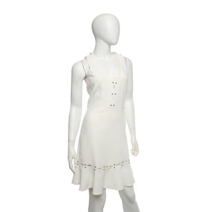 Jonathan Simkhai  Vestito in crema