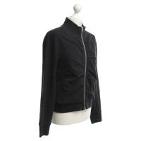 DKNY Vest in zwart