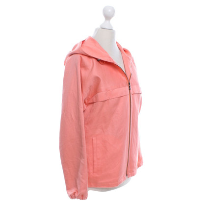A.P.C. Jacket in apricot