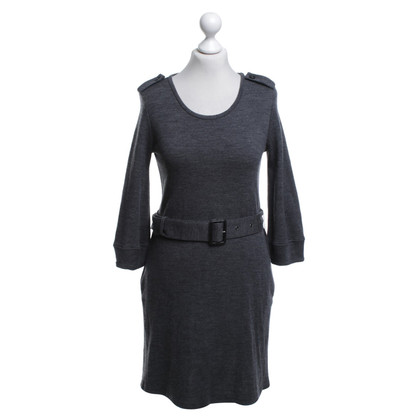 Burberry Woolen dress in grey