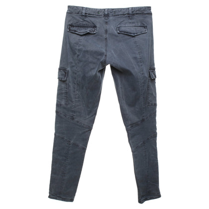 J Brand Cargo jeans in used look