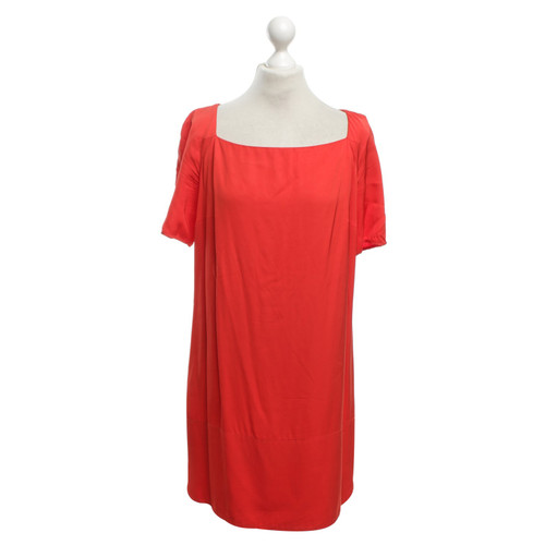 0ae82e4d10 Hugo Boss Dress in red - Second Hand Hugo Boss Dress in red buy used ...
