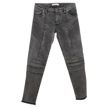 Pierre Balmain Jeans in Grau
