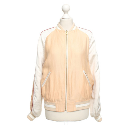 Closed Reversible blouson in multicolor