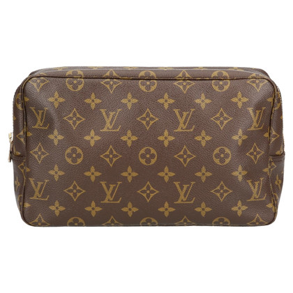 "Louis Vuitton ""Trousse toilet Monogram Canvas"""