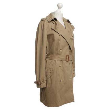 Ralph Lauren Trenchcoat in Beige