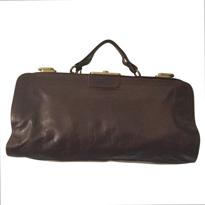 Bottega Veneta Leather bag.