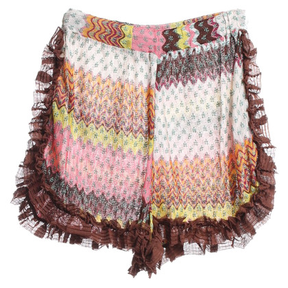 Missoni Shorts in Multicolor